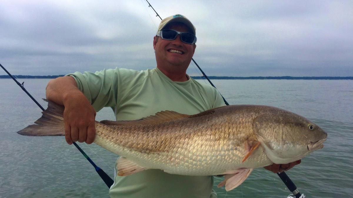 Hilton head fishing charters island fish guides charter for Hilton head fishing charters